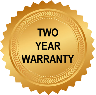 Best Warranty in the Business
